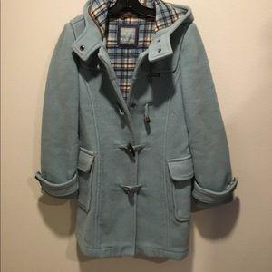Super warm Old Navy wool jacket